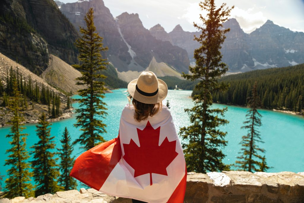 canada day flag immigration 10 fun facts 2020